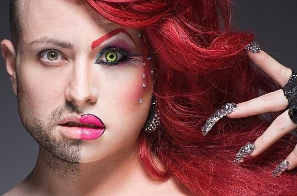 Transseksualec je diagnoza