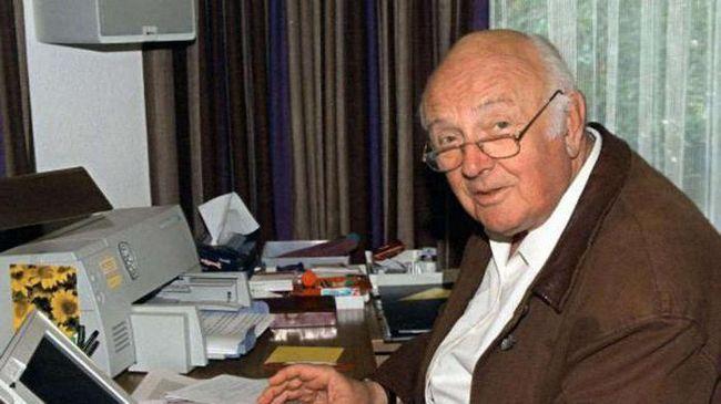 Otfried Proysler