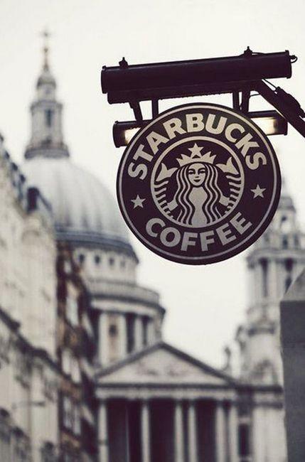 Uspešni in neuspešni logotipi kavarn