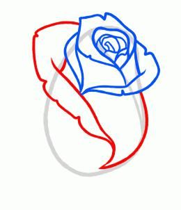kako enostavno je pripraviti vrtnico