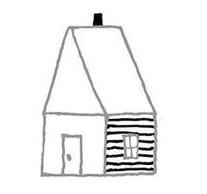 kako pripraviti lepo hišo