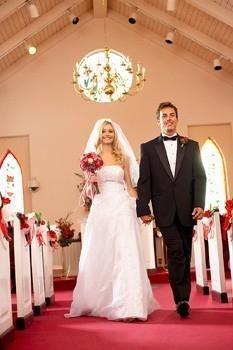 Poroka v cerkvi: znaki, vraževerje