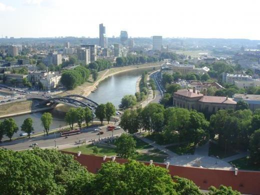 Vizumi v Litvi za ruske državljane